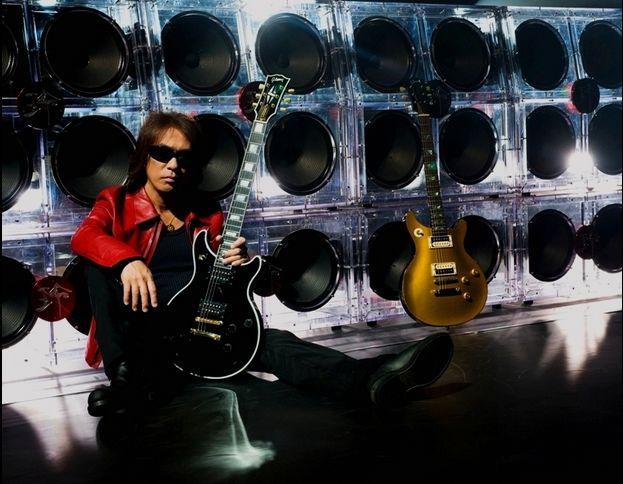 Tak Matsumotoさんが世界で5番目のギタリストな理由!