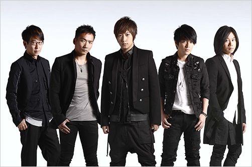 Tak Matsumotoさんがライブに姿を見せた台湾のロックバンドとは??
