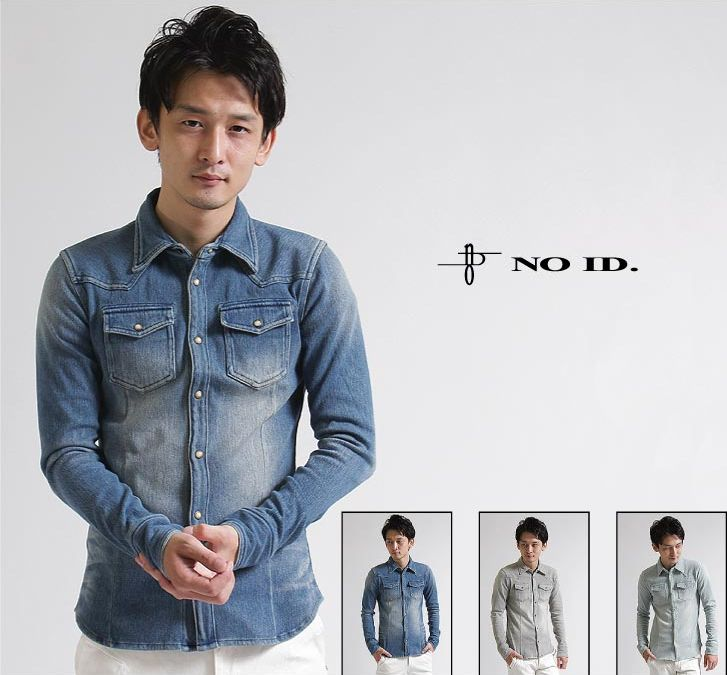B'z会報vol.103で松本さんが着用していたNO IDのアイテムとは?!