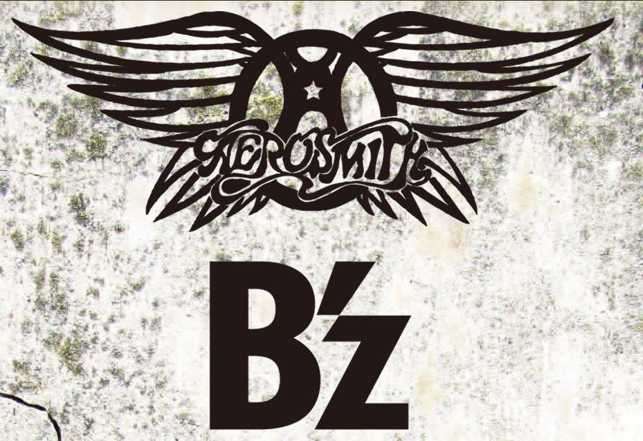 B'zとエアロスミスが共演したきっかけとは??