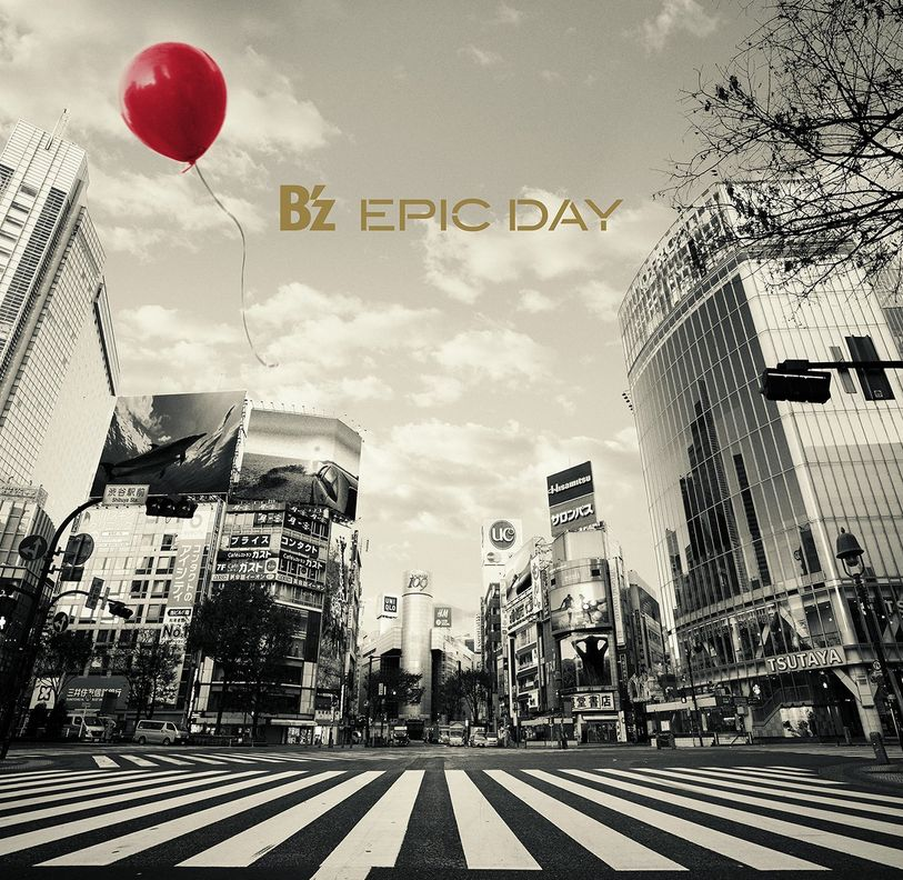 B'z「君を気にしない日など」 ハウステンボス「111万本のバラ祭り」CMソングに!!