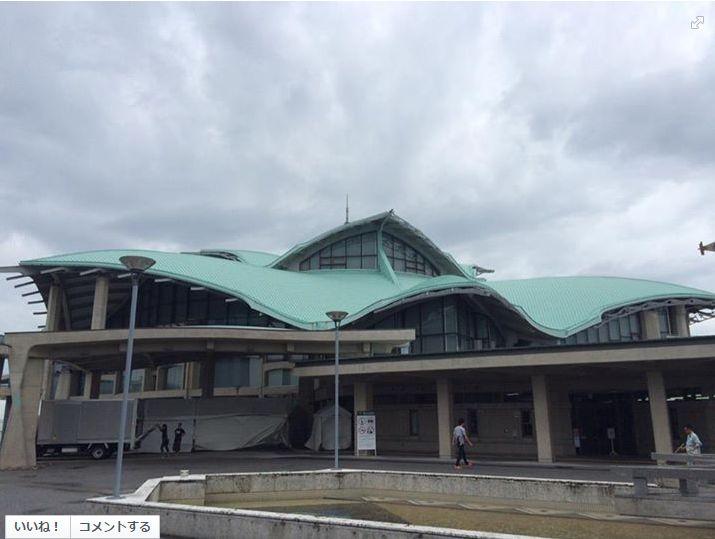B'z LIVE-GYM 2015 -EPIC NIGHT沖縄コンベンションセンター記事まとめ!