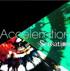 B'zサポートギター大賀さん率いるSensation、ハイレゾ配信シングル3ヶ月連続リリース!!